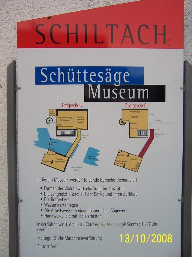 Schiltach Museum