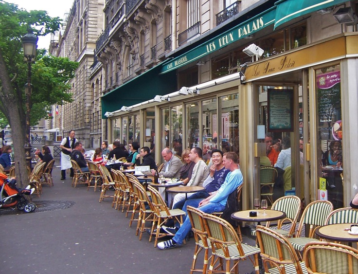 005 Cafe Nation (Paris, France)