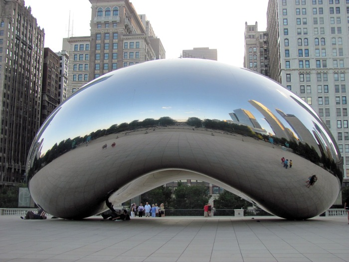011 The Incredible Bean (Chicago, USA)