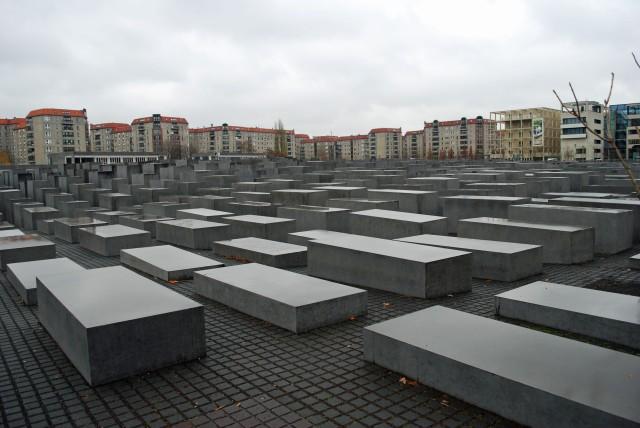 Memories of the Holocaust