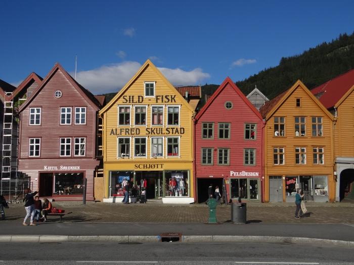 029 Norwegian Wood (Bergen, Norway)