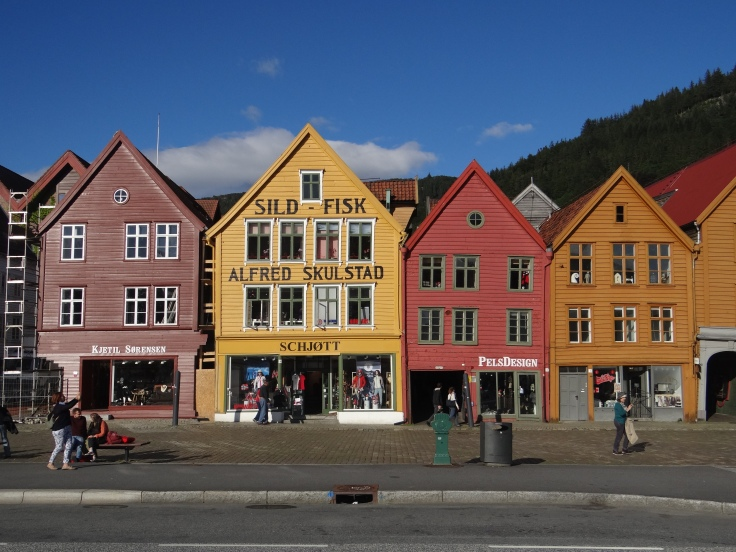 029 Norwegian Wood (Bergen, Norway)